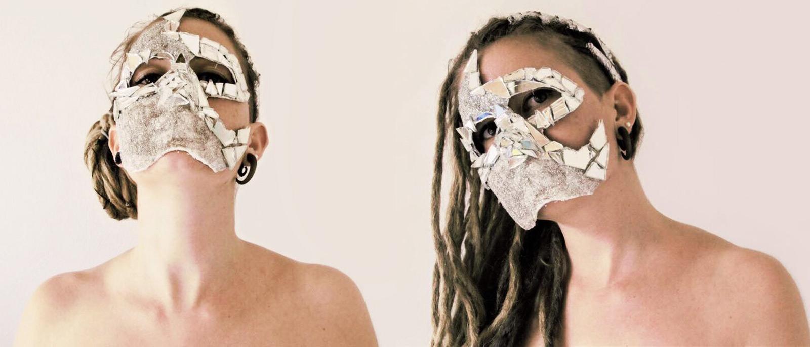 Kunst_Maske