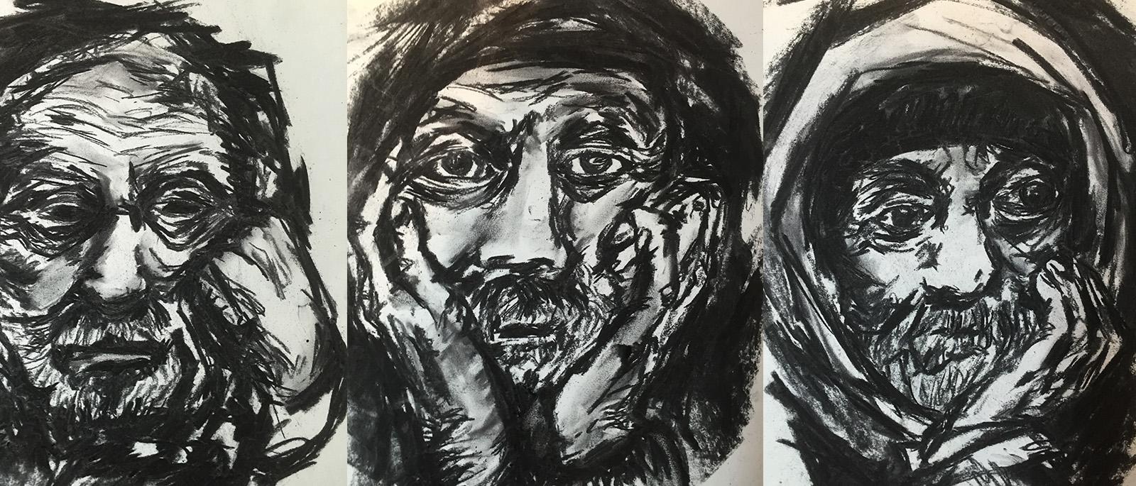 Kunst_Portraits