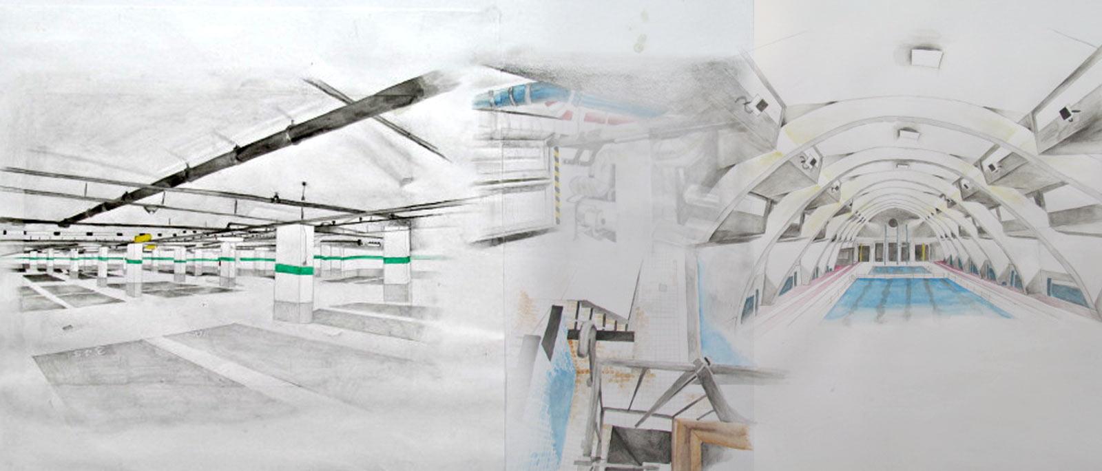 talentstudio_Architektur_Mappenkurs_Innenarchitektur