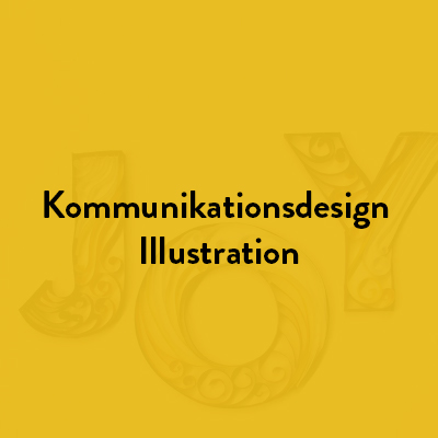 Kommunikationsdesign / Illustration