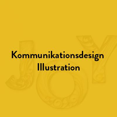 Kommunikationsdesign / Illustration
