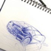 Car Sketching for Beginners