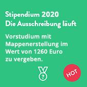 Stipendium 2020